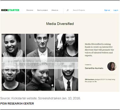 Media Diversified